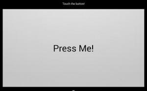 Don't Touch My Phone! - screenshot thumbnail