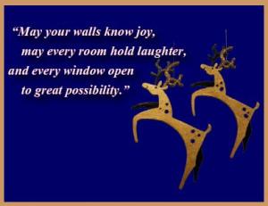 reindeer #quotes