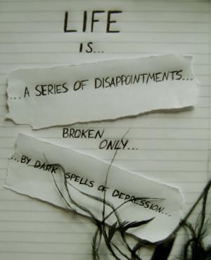 Depressing quotes- Sad depressing quotes- Depression quotes