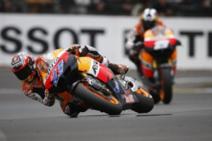 Catalunya MotoGP after the race quotes from Honda