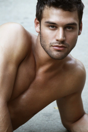 Shirtless Ryan Guzman Part 1 of 3