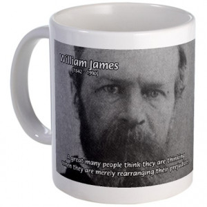 William James Quotes http://www.cafepress.com/+wanted_the_james_gang ...