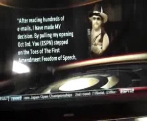 Vintage Right-Wing Whine: Hank Jr. Says His First Amendment Rights ...