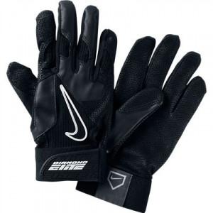 Nike Diamond Elite Pro II GB0335 Adult Batting Gloves