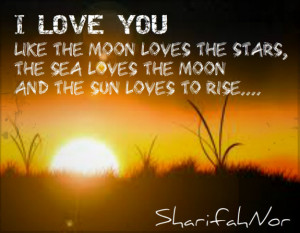 Moon And Sun L...