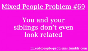 Mixed Girl Problems Quotes Mixed people problems, peopl