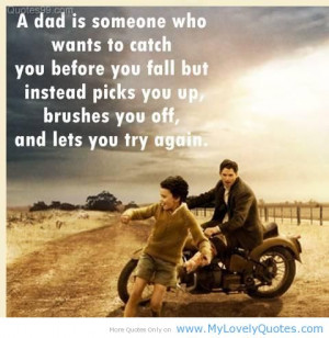 Love My Son Quotes From Dad Happy fathers day 2014 quotes