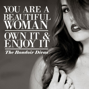 Quotes About Being Beautiful And Confident Hd Quote And Testimonial ...