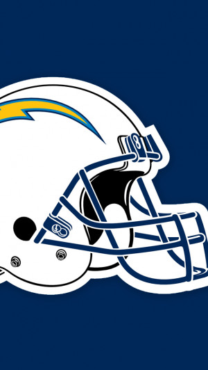 San Diego Chargers Iphone Wallpaper Ohlays