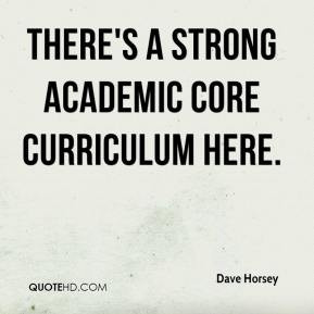 Curriculum Quotes