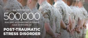 Seeks help some ptsd when veterans.