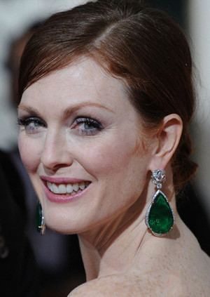 Julianne Moore biography