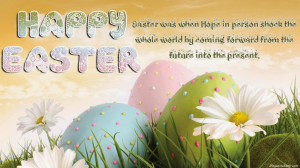 Easter Quotes Funny Sayings...