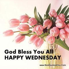 Happy+Wednesday+Quotes | Happy Wednesday | Best Quotes 4 You More