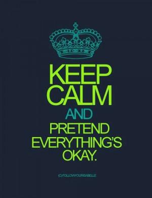 It'll be ok!