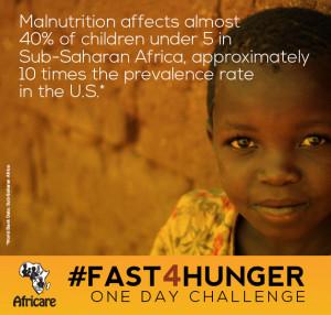 World Hunger in Africa