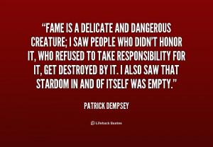 Dangerous People Quotes