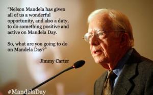 Virgin celebrates Mandela Day