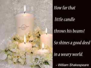 William shakespeare quotes about life thank you quotes graphics page