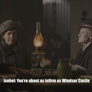 Downton Abbey Season Premiere Photos Just Nude And . .Downton Abbey ...