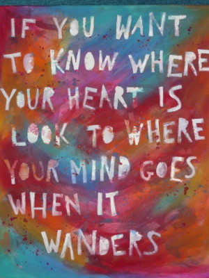 art quote quotes color paint inspire
