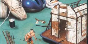 """Book Review: """"The Indian in the Cupboard"""" by Lynne Reid Banks"""
