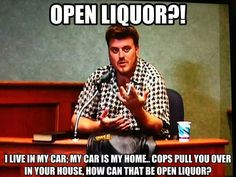 ... funny funnies quotes open liquor trailer park boys ricky trailers
