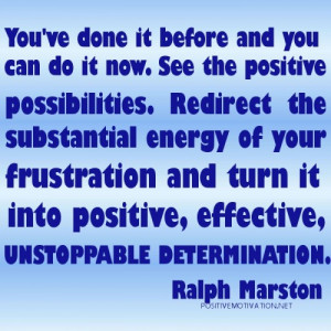 ve done it before and you can do it now – Positive Thinking quote ...