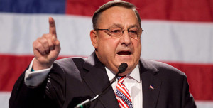 Maine Just Put Welfare Leeches In Their Place