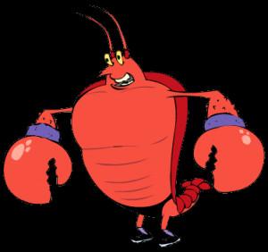 Pictures Larry Lobster Spongebob Squarepants Download