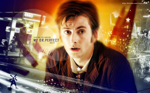 File Name : David Tennant Doctor Who HD Wallpapers