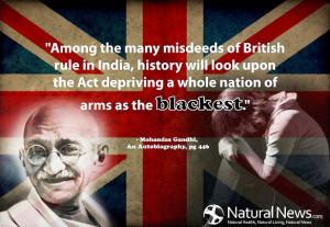 Gandhi Quotes On Pro Violence ~ exohuman | Facebook Bans Gandhi Pro ...