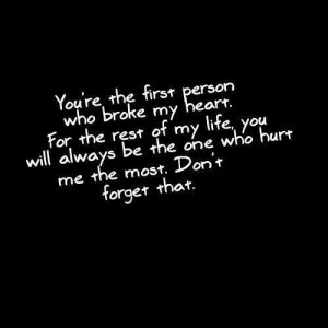 he broke my sayings and quotes | love you, sayings, quote, quotes ...