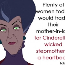 Evil Stepmother Quotes