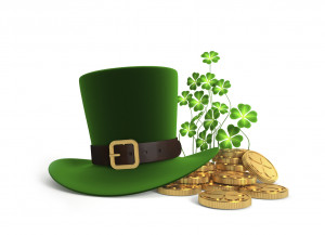 ... funny St. Patrick's Day Status poke fun at the drinking habit