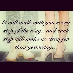 Stronger and more in love - MilitaryAvenue.com