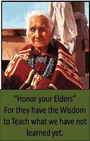 Native Elders