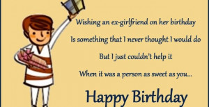 Cute-birthday-greeting-card-message-for-ex-girlfriend-Images ...