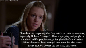 criminal-minds-confessions:I hate hearing people say that they hate ...