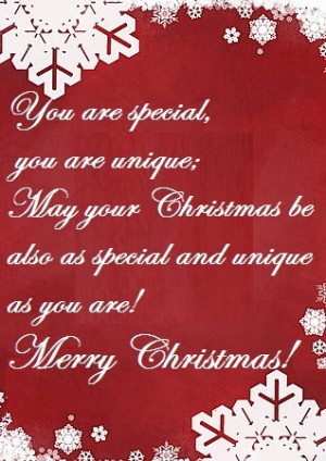 Christmas 2013 Love Quotes For