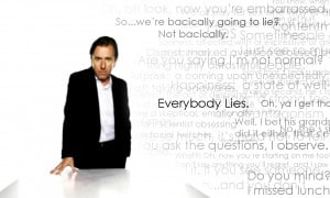 Lie to Me Lie to Me wallpaper