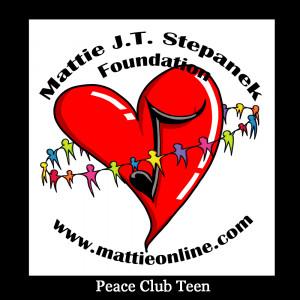 Mattie's Peace Club — TEEN Membership