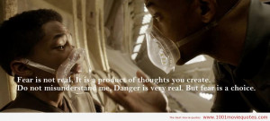 After Earth (2013) – movie quote