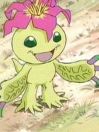 1999 Digimon Digital Monsters
