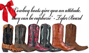 Cowboy Boots Quotes8