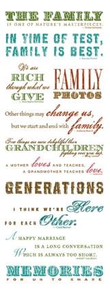 ancestry com words quotes rub on transfers $ 3 15 ancestry com words ...