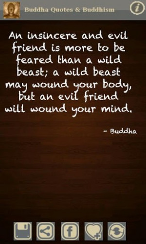 View bigger - Buddha Quotes & Buddhism Free! for Android screenshot