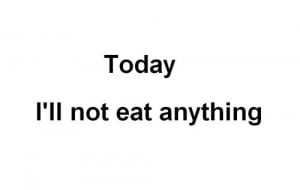 food, quotes, stop eating, sugiro tratamento, text