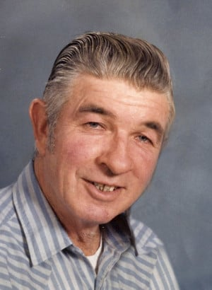 Jim Tom Mccoy Passed From