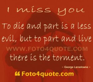 missing you quotes 12 I Miss You Sayings